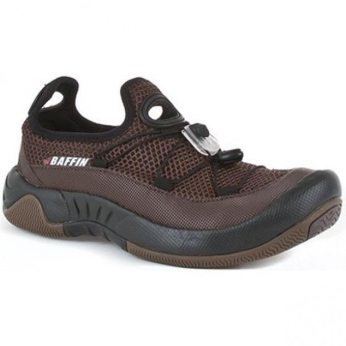 Ботинки BAFFIN Cabo Chocolate 9/39 SPRT-W007-BR3-09