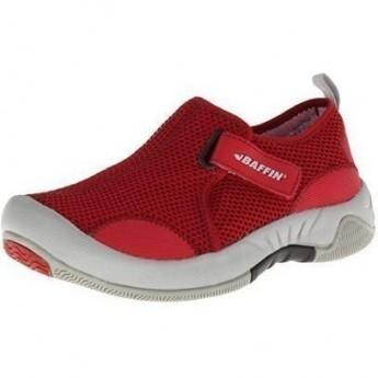 Ботинки BAFFIN Rio Dark Red 10/40