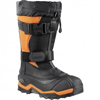 Сапоги BAFFIN Selkirk Black/Expidition Gold 07/39