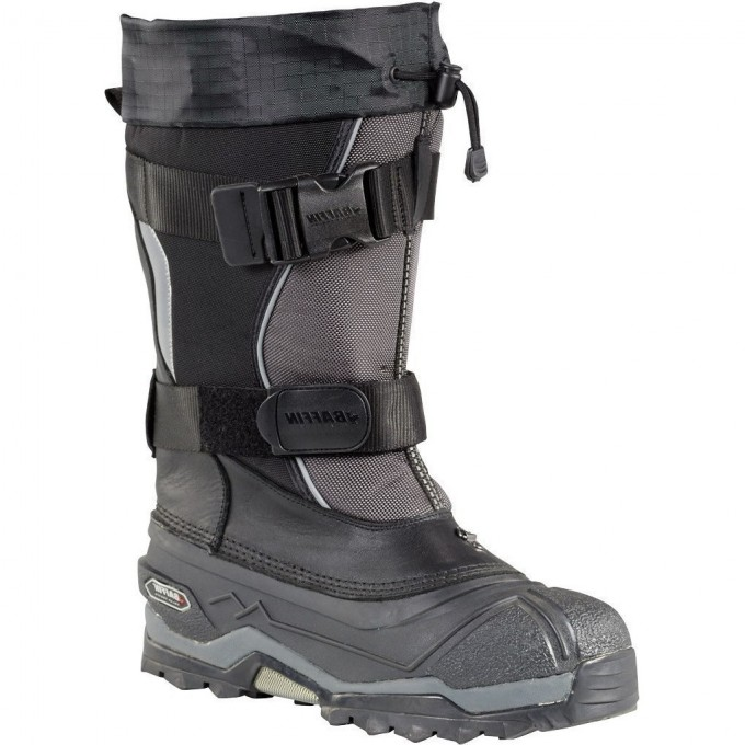 Сапоги BAFFIN Selkirk Pewter 10/43 EPIC-M002-W01-10