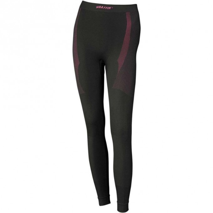 Женские штаны BAFFIN Women's Bottom Charcoal L BASE-W002-GY2-L