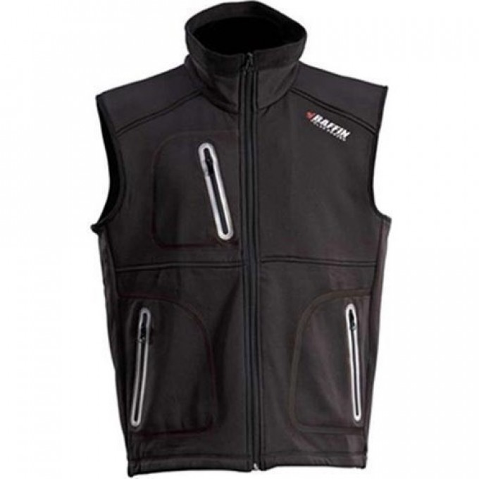 Жилет BAFFIN Men's Vest Black L MIDL-M002-BK1-L