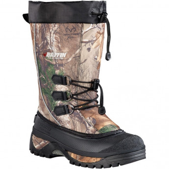 Сапоги BAFFIN Colorado Realtree 10/43