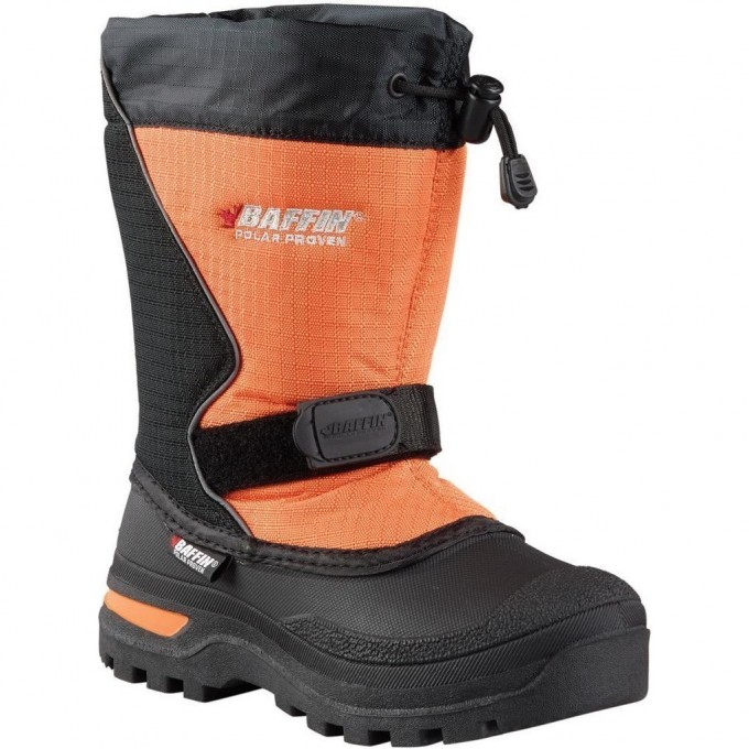 Сапоги BAFFIN Mustang Expedition Gold 03/35 4820-0068-GL2-03