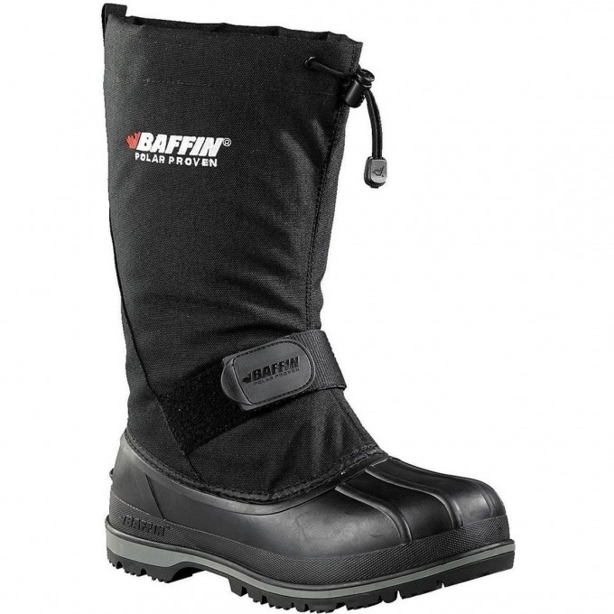 Сапоги BAFFIN Northwest Black 08/40,5 HTGE-M003-BBI-08