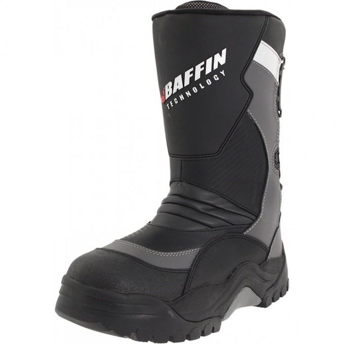 Сапоги BAFFIN Pivot Black/Charcoal 08/40,5 6115-0000-559-08