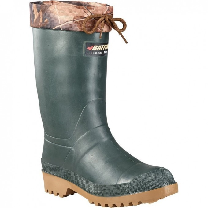Сапоги BAFFIN Trapper PT-60C Forest 09/42 8592-0000-173-09