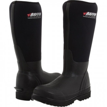 Сапоги BAFFIN Baffin Boston Black 8/38