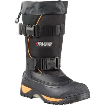 Сапоги BAFFIN Wolf Black/Expedition gold 08/40,5