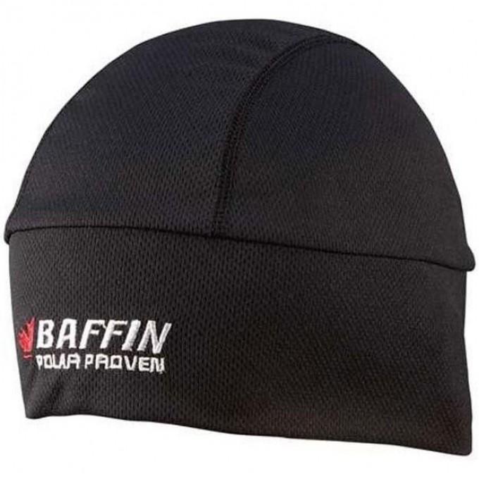 Шапка BAFFIN Skull Cap Black HEAD-U003-BK1-U