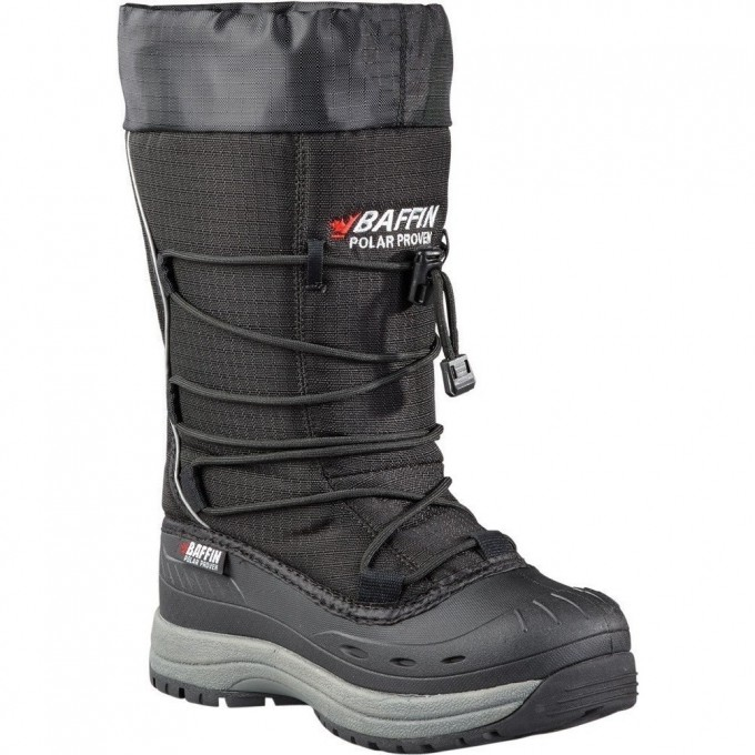 Сапоги BAFFIN Snogoose Charcoal 10/40 4510-1330-GY2-10