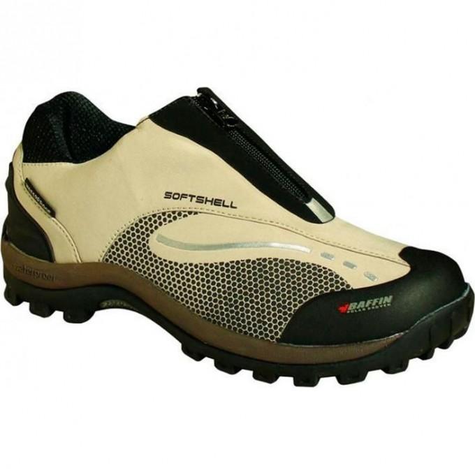 Ботинки BAFFIN Zip Sand 08/38 SOFT-W002-BR6-08