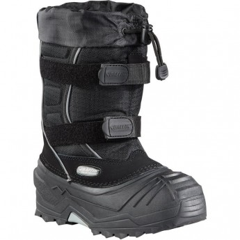 Сапоги BAFFIN Young Eiger Black 06/38